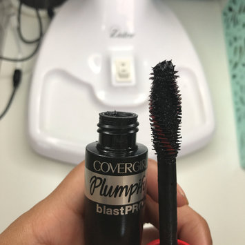 Photo of COVERGIRL Plumpify BlastPro By LashBlast Mascara uploaded by Abigail O.