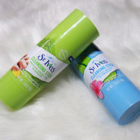 St. Ives Cactus Water & Hibiscus Cleansing Stick uploaded by Kc G.