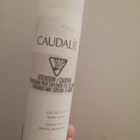 Caudalie Grape Water Soothes Dry Skin uploaded by Kristin M.