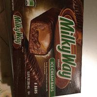 Milky Way Chocolate Ice Cream Bar uploaded by Robbye B.