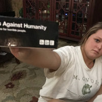 Cards Against Humanity: First Expansion uploaded by Angela T.