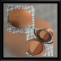 No7 Perfectly Bronzed Dual Bronzer uploaded by Wardah K.
