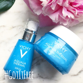 Photo of Vichy Aqualia Thermal Serum uploaded by Bestdayblogger M.