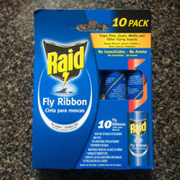 Raid Fly Ribbon - 10 CT uploaded by Chakirah K.