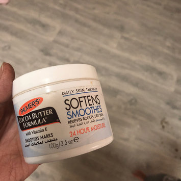 Photo of Palmer's Cocoa Butter Formula 24 Hour Moisture uploaded by RA🕊 a.
