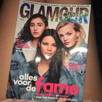 Glamour Magazine uploaded by Maud v.