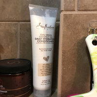 SheaMoisture 100% Virgin Coconut Oil Daily Hydration Conditioner uploaded by CiCi G.