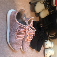 Women's Adidas Tubular Shadow Sneaker, Size 8.5 M - Grey uploaded by Lexi B.