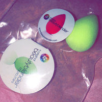 the original beautyblender® micro.mini uploaded by Slayahontas S.