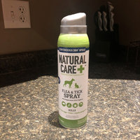 Natural Care 14 oz Flea and Tick Spray uploaded by Megan B.