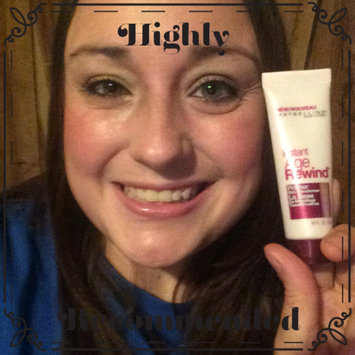 Photo of Maybelline Instant Age Rewind® Primer Skin Transformer uploaded by Lacy H.