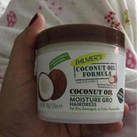 Palmer's Coconut Oil Formula with Vitamin E Shining Hairdress Moisture Gro uploaded by Arineth P.