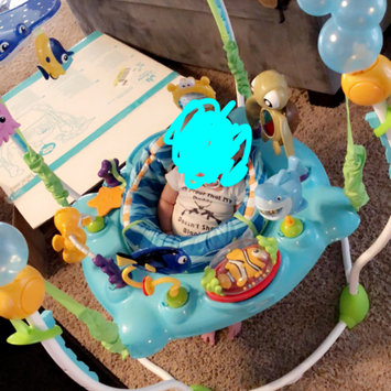 Photo of Disney Baby Finding Nemo Sea of Activities Jumper uploaded by Shelby D.