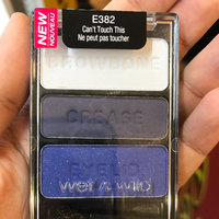 wet n wild ColorIcon Eyeshadow Trio uploaded by glossytutorial A.