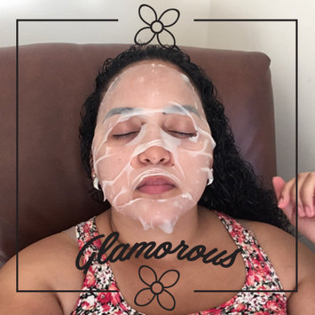 Photo of Miss Spa exfoliate Sheet Face Mask-1 Mask Pack uploaded by Kessy G.