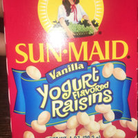 Sun-Maid Natural California Raisins uploaded by Mariana F.