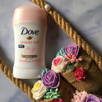 Dove Clinical Protection Antiperspirant Powder Soft uploaded by Yasmeen Y.