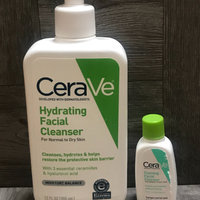 CeraVe Hydrating Cleanser uploaded by Tong O.