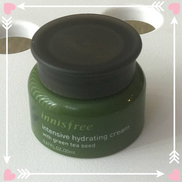 Photo of Innisfree - The Green Tea Seed Cream 50ml uploaded by Himali B.