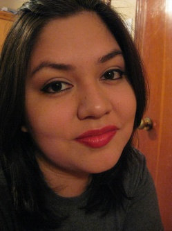 Photo of NYC New York Color City Proof Twistable Intense Lip Color uploaded by Janie R.