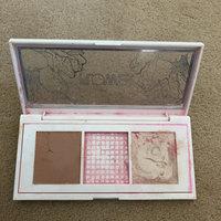 FLOWER Beauty Shimmer & Strobe Highlighting Palette uploaded by Beth F.