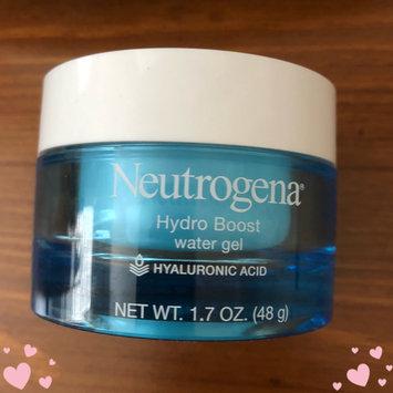 Photo of Neutrogena® Hydro Boost Water Gel uploaded by Karen G.
