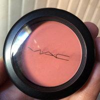 M.A.C Cosmetics Pro Longwear Blush uploaded by Issita K.