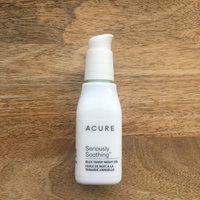 Seriously Soothing Blue Tansy Night Oil Acure Organics 1 fl oz Cream uploaded by Tina F.