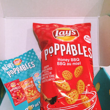 Photo of Lay's Poppables Honey BBQ Flavour Potato Snacks uploaded by Sarah N.