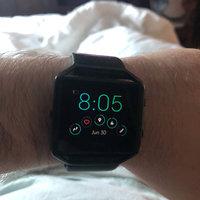 Fitbit - Blaze Smart Fitness Watch (small) - Black uploaded by Aaron & Mollie D.