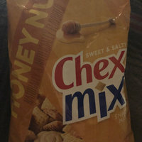 Chex Mix Sweet 'n Salty Honey Nut snack uploaded by LORI H.
