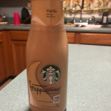 Photo of STARBUCKS® Bottled Vanilla Frappuccino® Coffee Drink uploaded by Holly J.