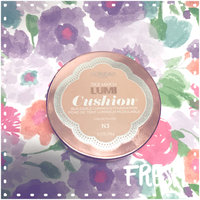 L'Oréal Paris True Match™ Lumi Cushion Foundation uploaded by Kira L.