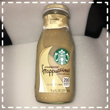 Photo of STARBUCKS® Bottled Vanilla Frappuccino® Coffee Drink uploaded by Antonia M.