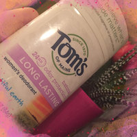 Tom's of Maine  Beautiful Earth Long Lasting Deodorant uploaded by Desiree M.