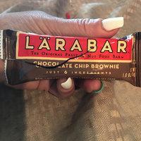 LARABAR® Chocolate Chip Brownie Bars Fruit & Nut uploaded by Rebekah L.