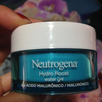 Photo of Neutrogena® Hydro Boost Water Gel uploaded by Astrea D.