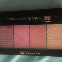 Maybelline Facestudio® Master Blush Color & Highlight Kit uploaded by Paradise H.