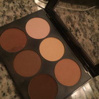 SEPHORA COLLECTION Contour Palette uploaded by Libertad D.