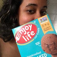 Enjoy Life Soft Baked Cookies Double Chocolate Brownie uploaded by Melinda B.