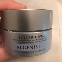 Algenist Sublime Defense Anti-Aging Blurring Moisturizer SPF 30 uploaded by Cherry A.