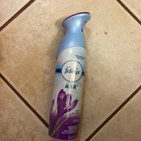 Air Febreze AIR Freshener Spring & Renewal (1 Count, 8.8 oz) uploaded by Kellie A.