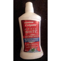 Colgate® OPTIC WHITE® WHITENING MOUTHWASH uploaded by Sab H.
