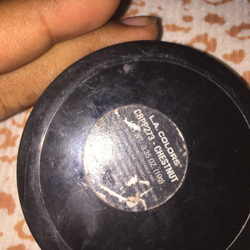 Photo of L.A. Colors Mineral Pressed Powder uploaded by Heavyn H.