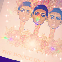 Juvia's Place The Douce Eyeshadow Palette uploaded by Slayahontas S.