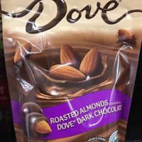 Dove Chocolate Promises Silky Smooth Almond Dark Chocolate uploaded by Aaliyah A.