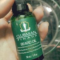 Clubman Pinaud Beard Oil uploaded by Gabriela S.
