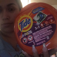 Tide PODS® Laundry Detergent Spring Meadow Scent uploaded by Luisa A.