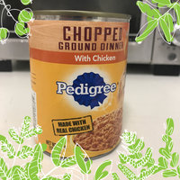 Pedigree® Traditional Ground Dinner with Chopped Chicken uploaded by Maria D.