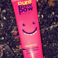 Pure Paw Paw Ointment Watermelon by Pure Paw Paw Ointment for Unisex - 25 g Lip Balm uploaded by Slayahontas S.